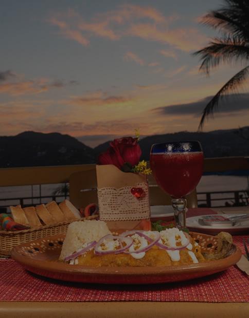 Hotel-Irma-Ixtapa-Zihiatanejo-restaurante